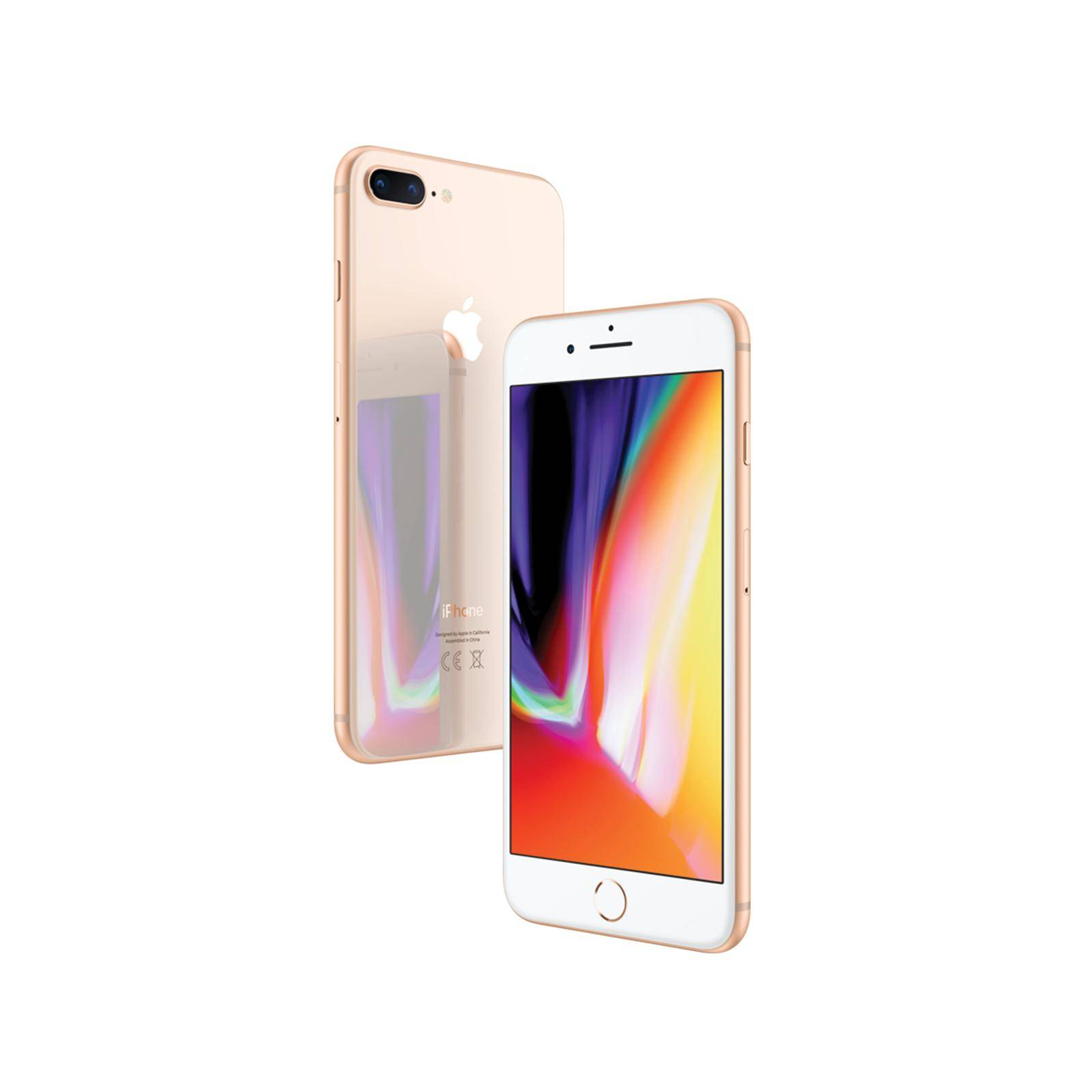APPLE IPHONE 8 64GB GOLD iOS 11 FOTOCAMERA 12MP 4.7