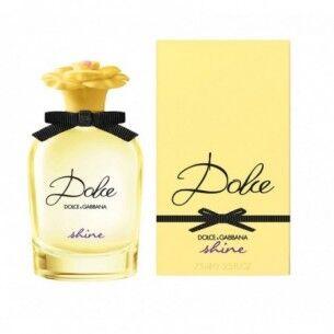 Dolce&gabbana Dolce Shine - eau de parfum donna 75 ml Vapo
