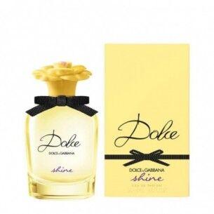 Dolce&gabbana Dolce Shine - eau de parfum donna 50 ml Vapo
