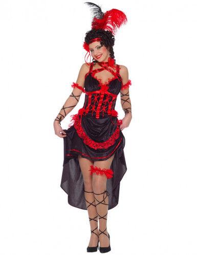 PALAMON Costume da can cansexy per donna Taglia Unica