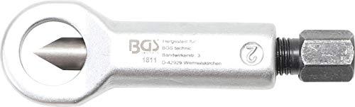 Bgs 1811 - Madre sprinkler, a 16 mm