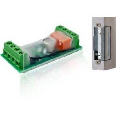 Z-Wave Popp elettronico modulo di controllo con apriporta elettrico, 1pezzi, pope700007
