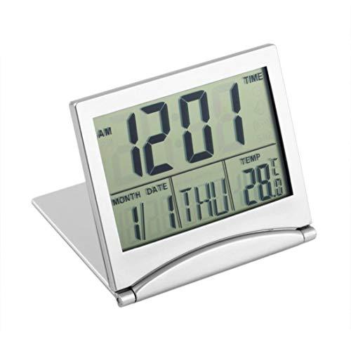 orologio sveglia jumbo display