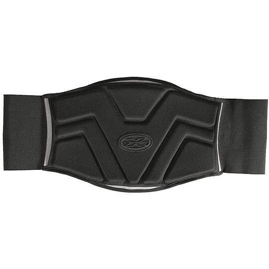 ixs fascia cintura renale moto ixs hilo ii nero