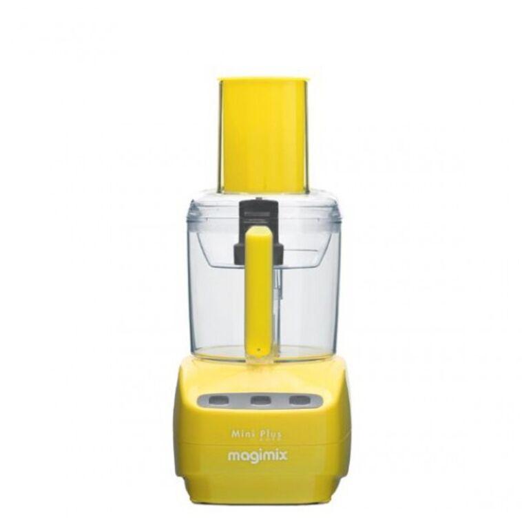 Magimix Robot da cucina Mini Plus giallo