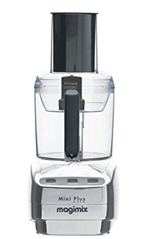 Magimix Robot da cucina Mini Plus Cromato Lucido