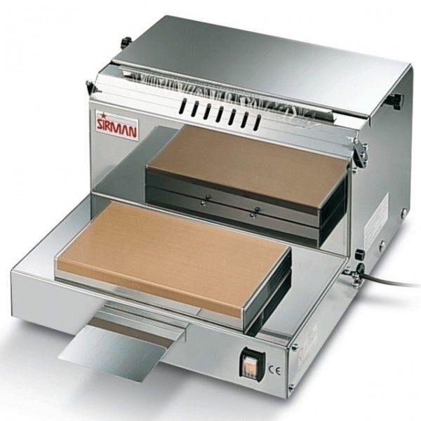 Dispenser Sirman Rotolo Film mm 400 Modello 40 M