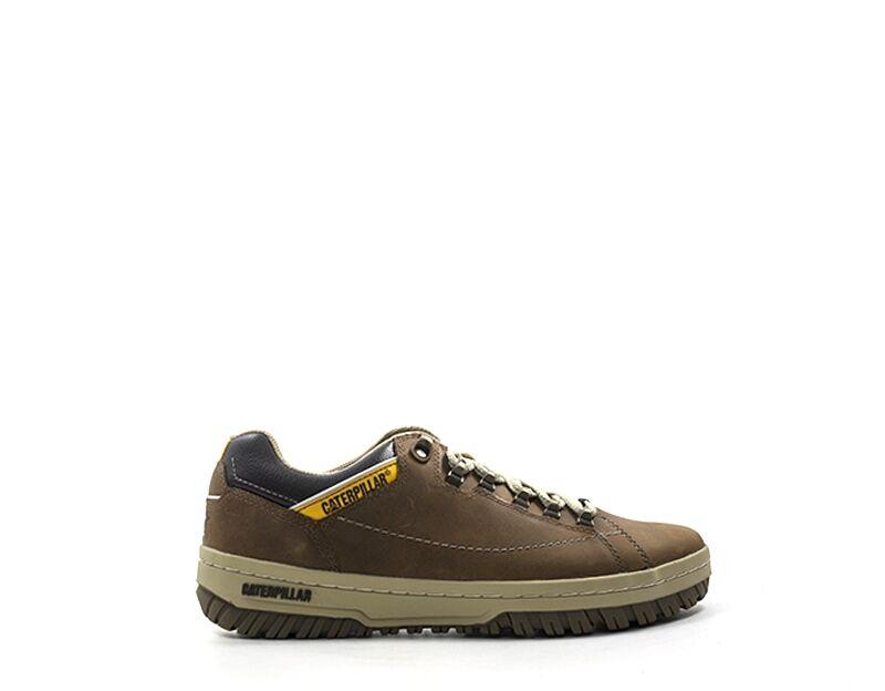 Cat Sneakers trendy uomo marrone