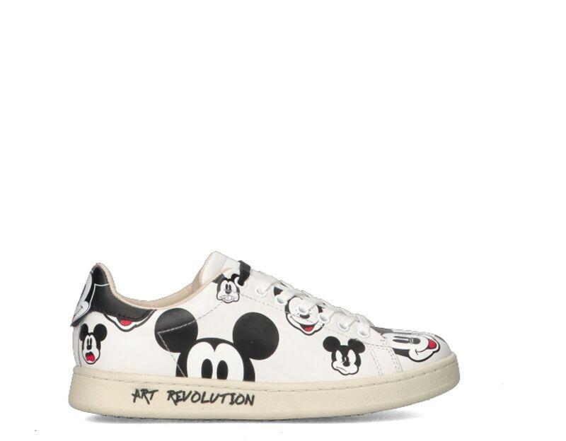 Disney Sneakers Trendy donna bianco