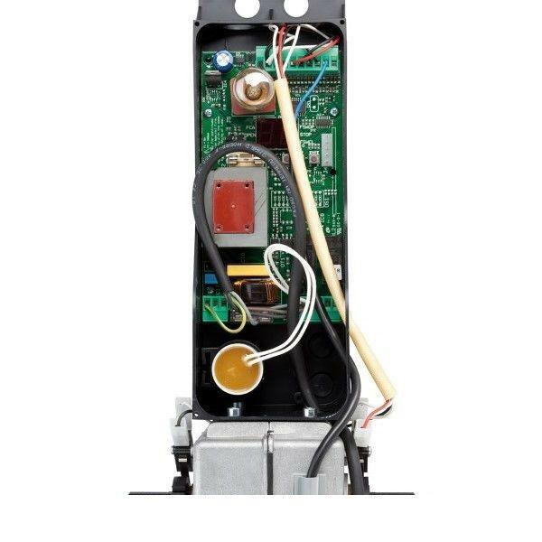 Scheda Elettronica E550 Incorporata Elettronica Di Comando Faac 2022855