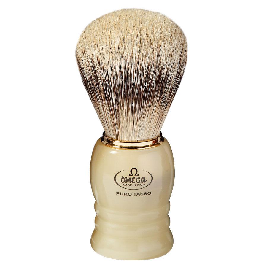 Omega Pennello da Barba in Tasso Super Art. 620