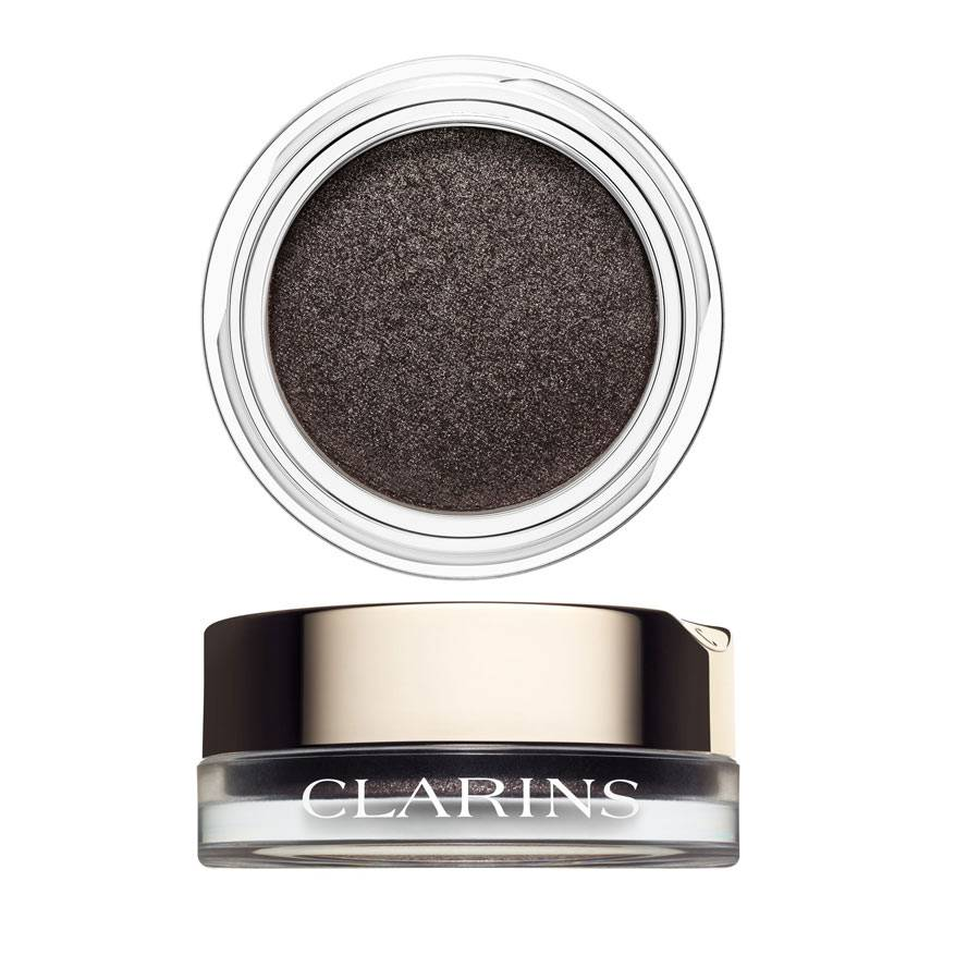 Clarins Ombre Matte n. 05 sparkle grey