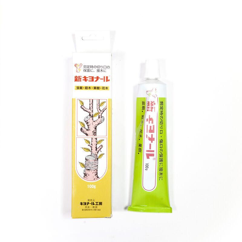 crespi bonsai - mastice giapponese aromatizzato tubetto 100 gr