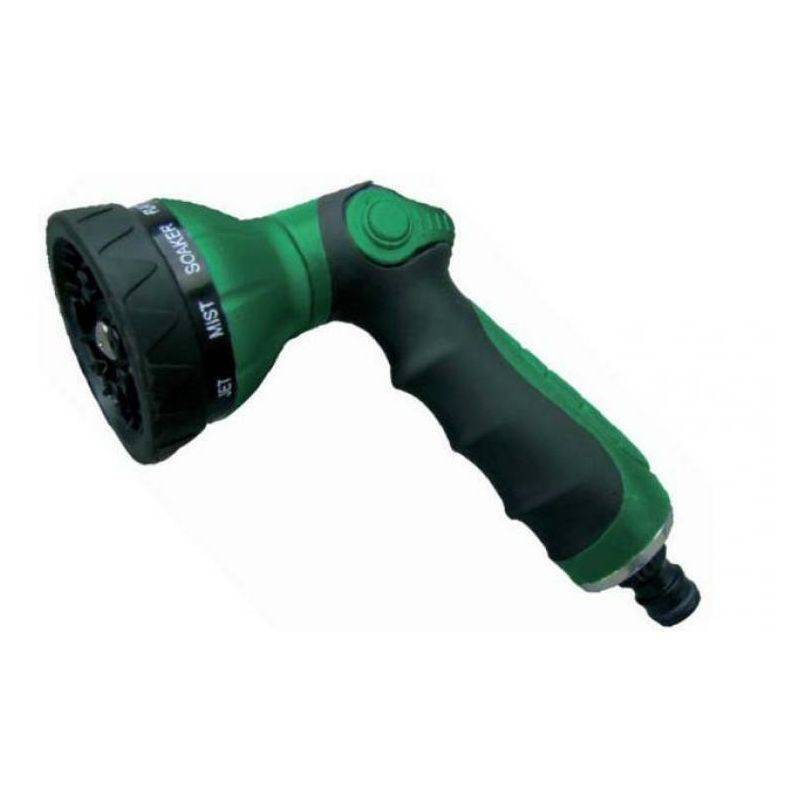 FV Pistola lancia combinata giardino giardinaggio irrigazione - FV