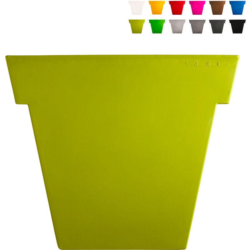 slide - vaso per piante il vaso 140 cm design moderno   colore: verde 2
