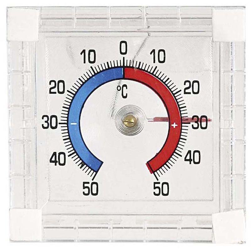 VERDEMAX Termometro A Vetro Verdemax Casa Giardino