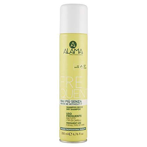 Alama+Professional+Shampoo+Secco