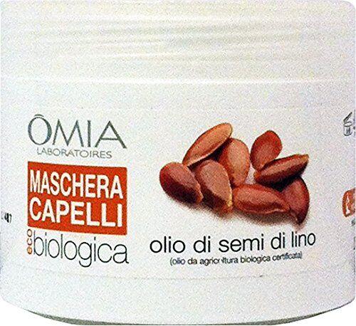 OMIA+Maschera+Capelli+Biologica