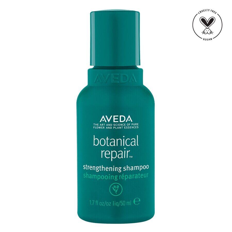 aveda botanical repair™ strengthening shampoo shampoo capelli 50ml