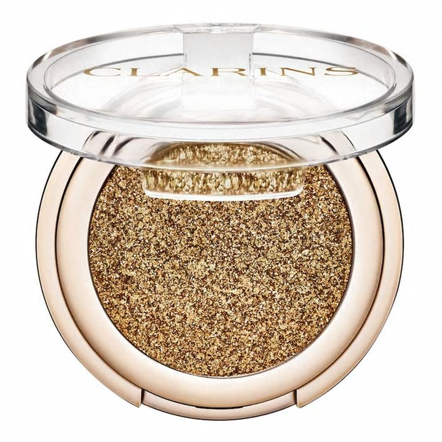 Clarins 101 Gold Diamond Ombre Sparkle Ombretto 1.5 g