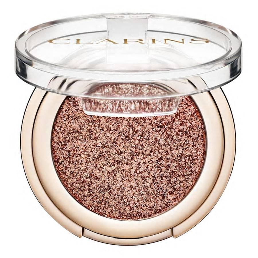Clarins 102 Peach Girl Ombre Sparkle Ombretto 1.5 g
