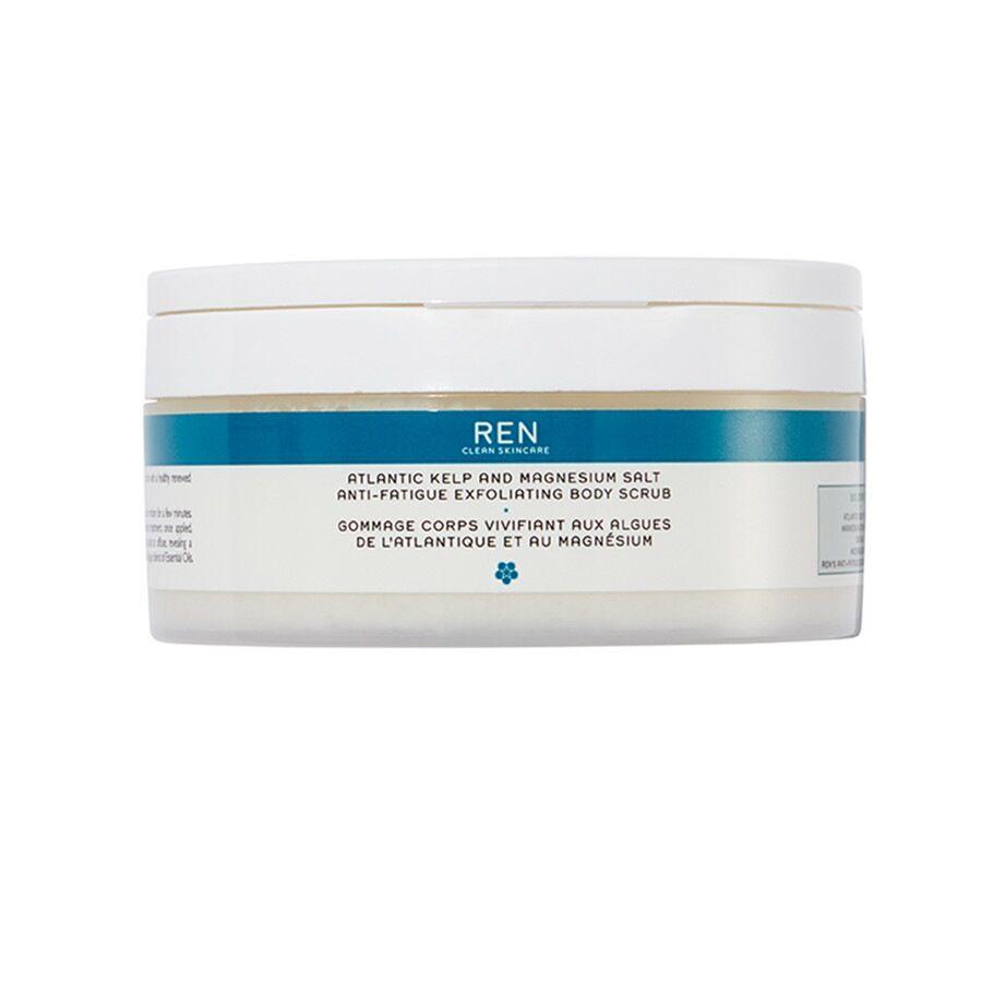 ren clean skincare exfoliating body scrub esfoliante corpo 150ml