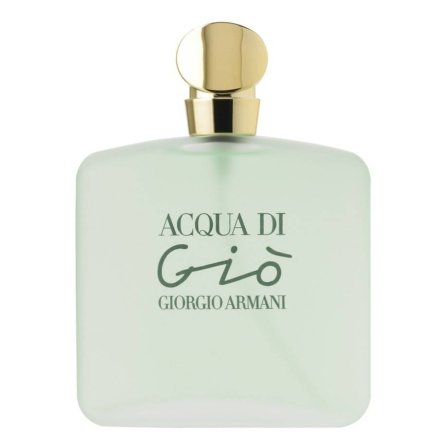 Giorgio Armani Acqua di Gio' 100 ML Acqua di Giò Femme Acqua di Gio' Eau de Toilette 100ml