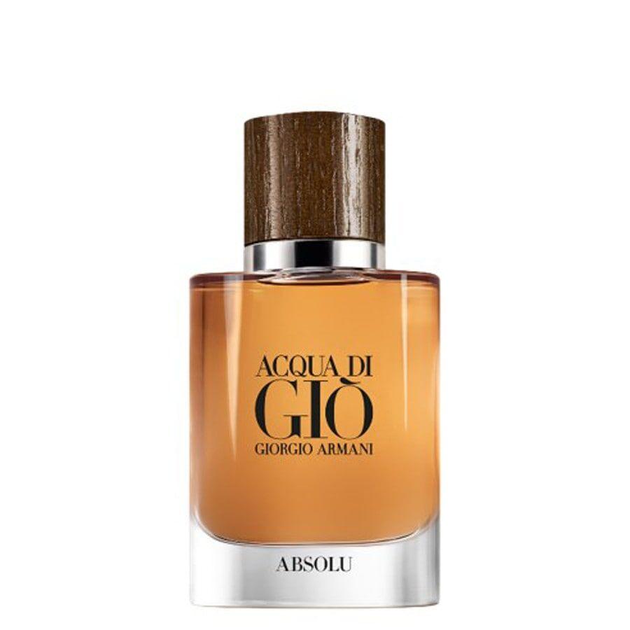 Giorgio Armani Acqua di Giò Acqua di Giò Absolu Eau de Parfum 125ml