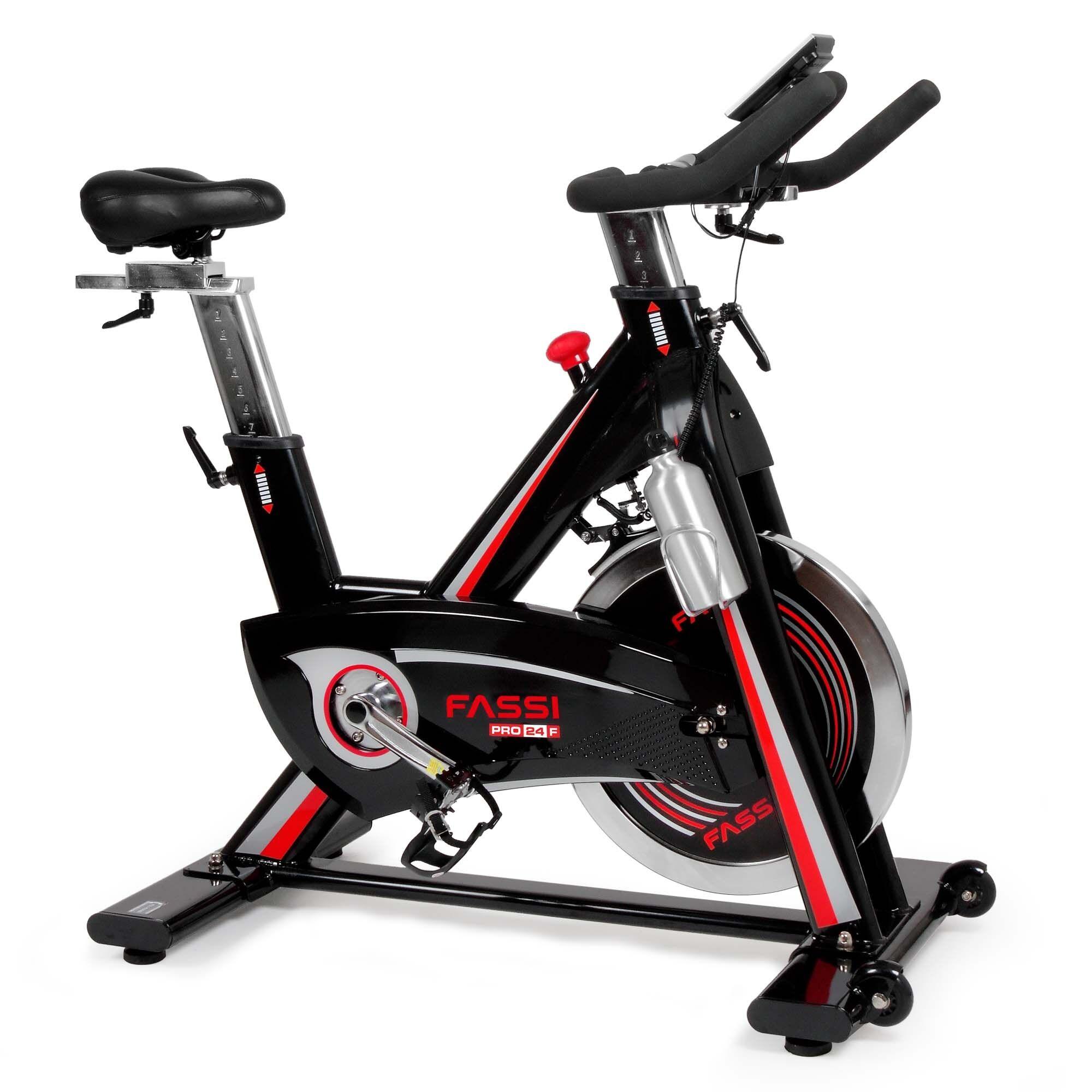 fassi fit bike pro 24 f rigenerata