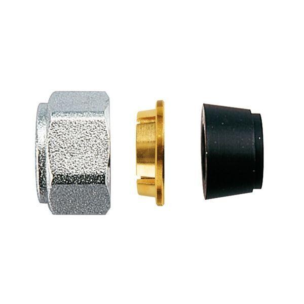 Arteclima Raccordo per tubo rame Diam. 16mm