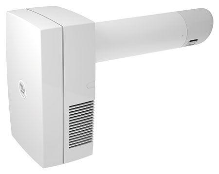 elicent rec smart plus 100/500 mhy + pannello touch.