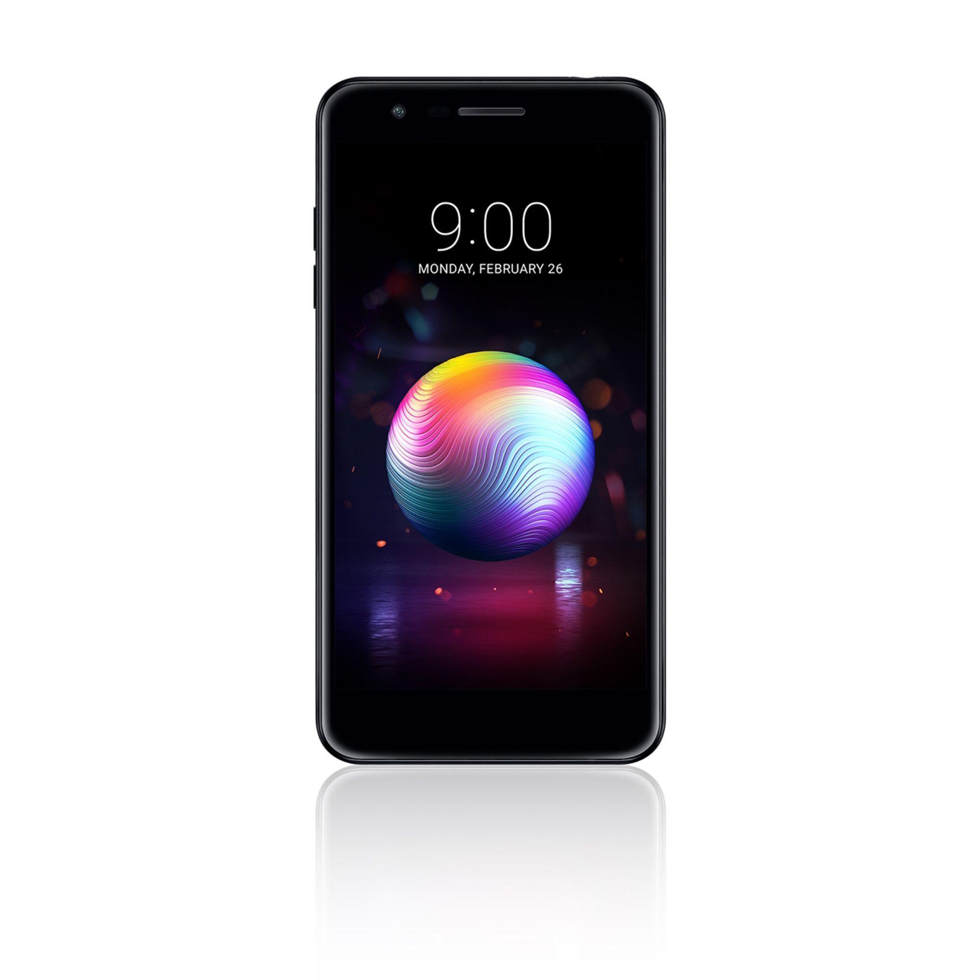 LG K11 Smartphone 5.3