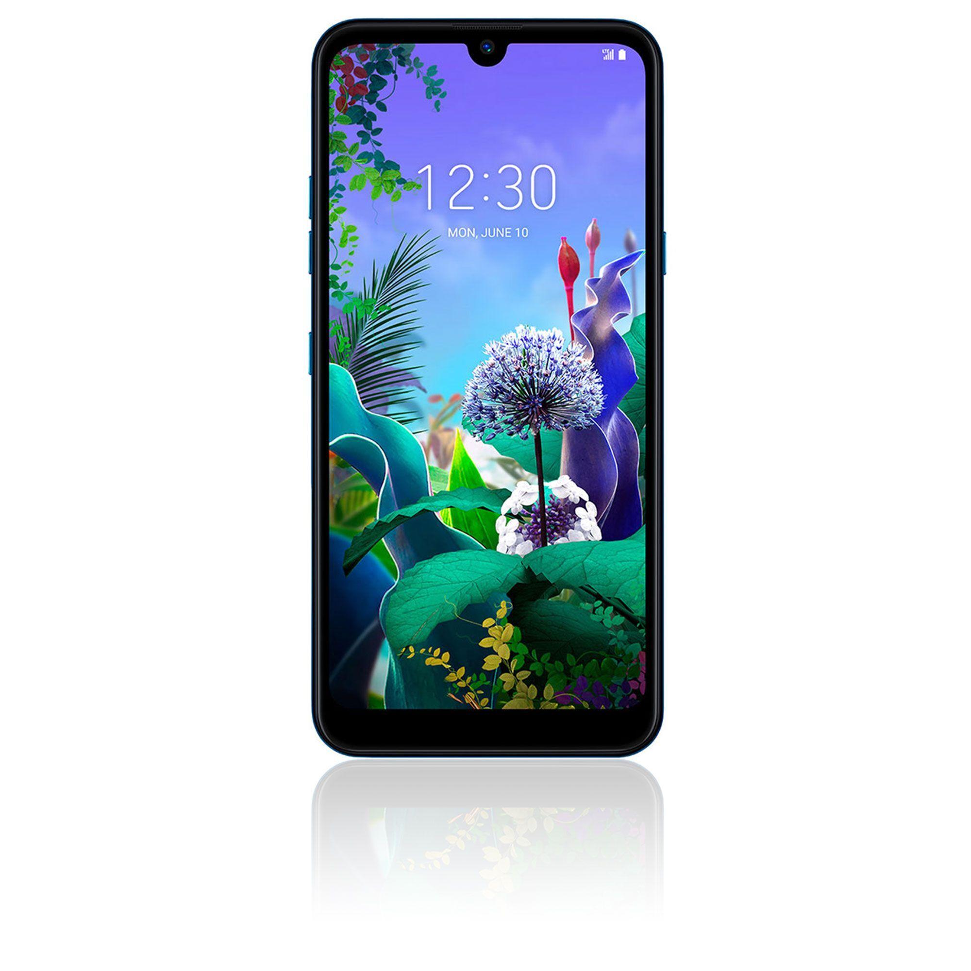 LG Q60 Smartphone HD 6.26