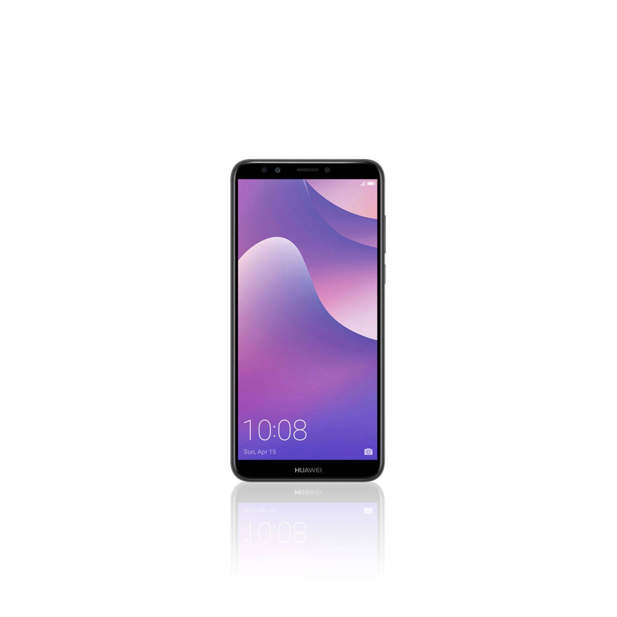 Huawei Y7 2018 Smartphone 4G display 5.99