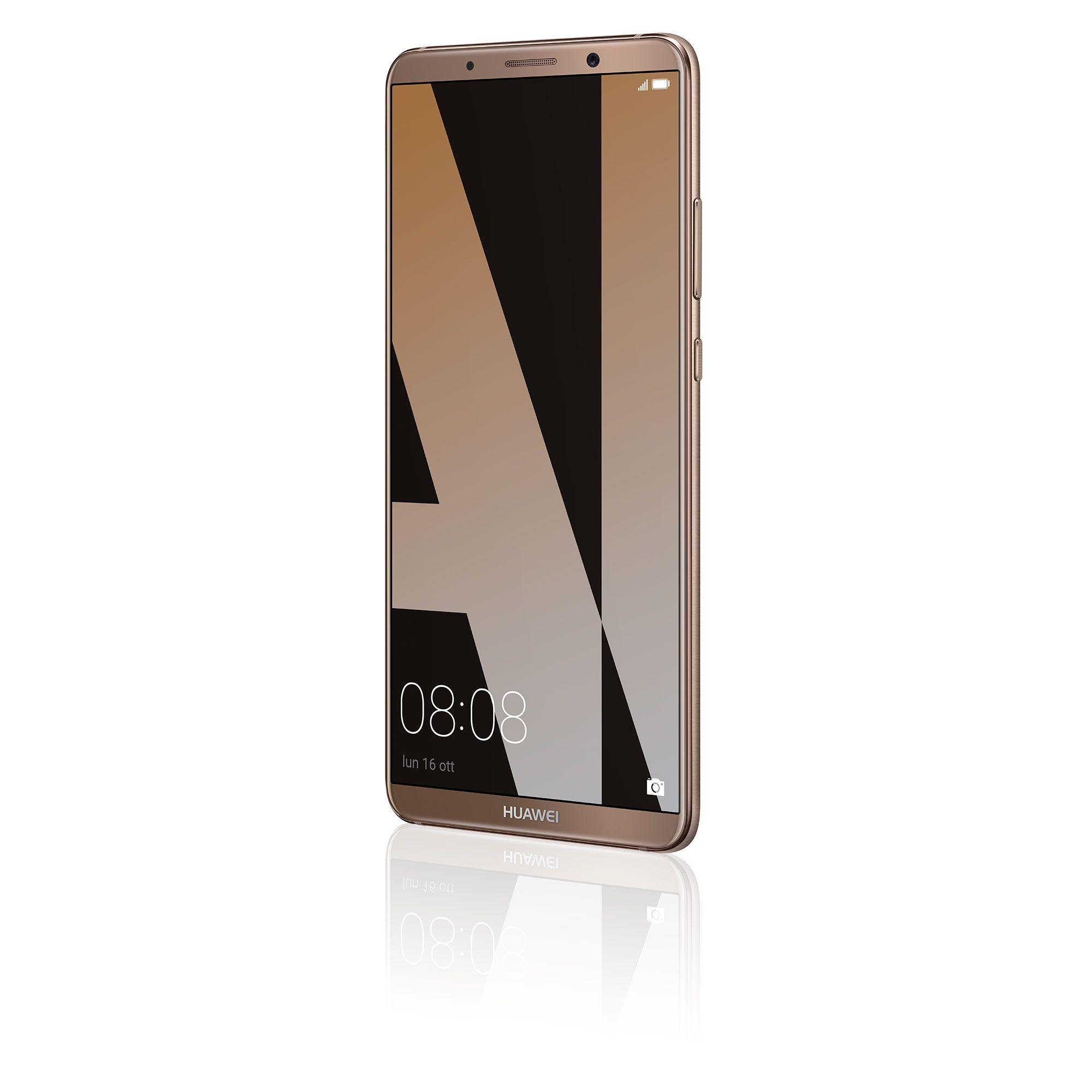 Huawei Mate10 Pro Smartphone 4G LTE 6'' colore Marrone