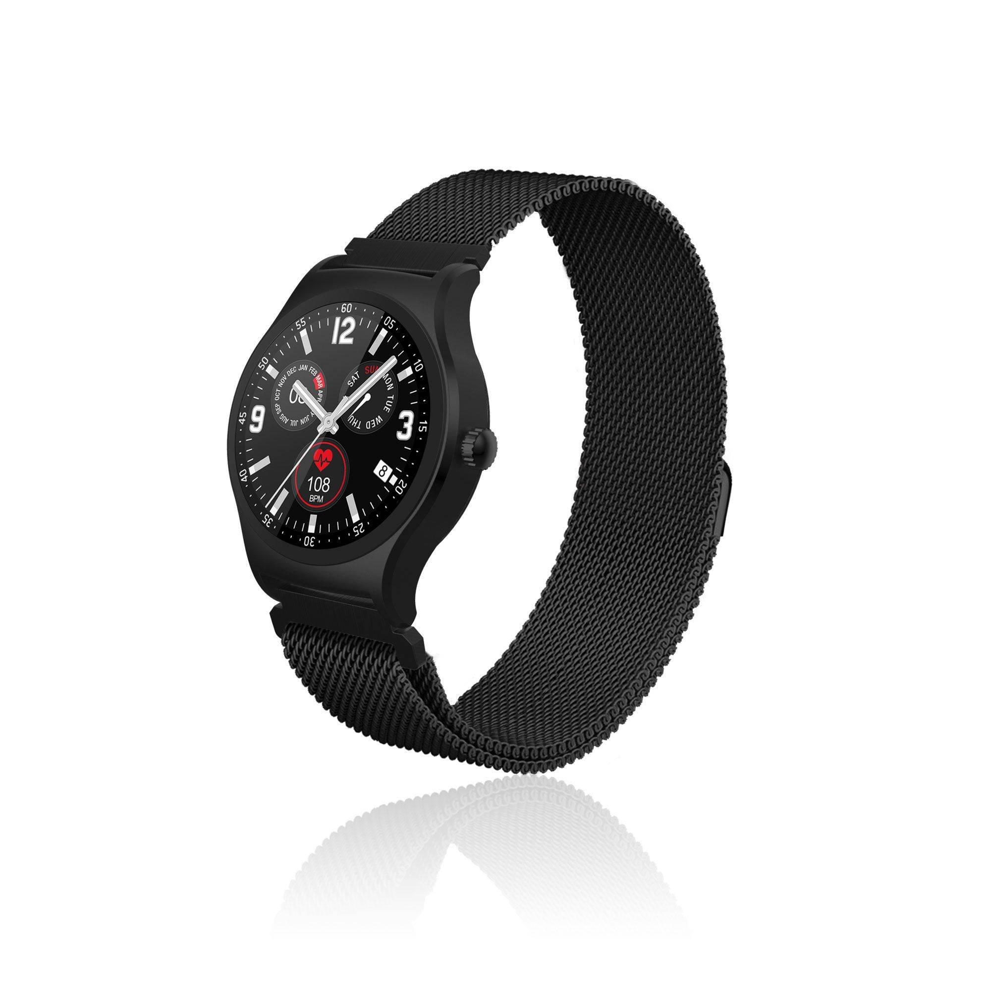 Mediacom SmartWatch V90 con display 1.3