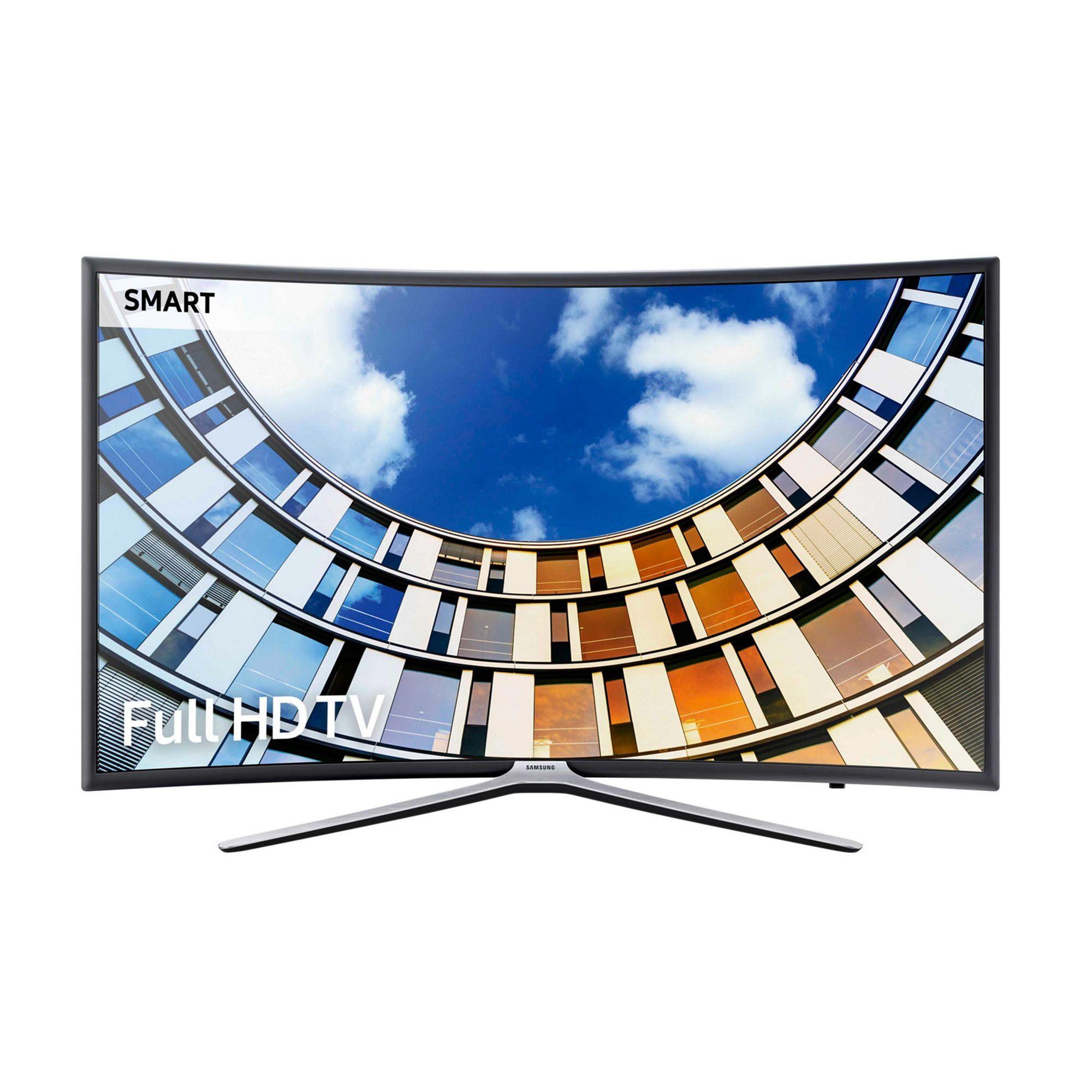 Samsung 55M6320 TV LED Full HD 55