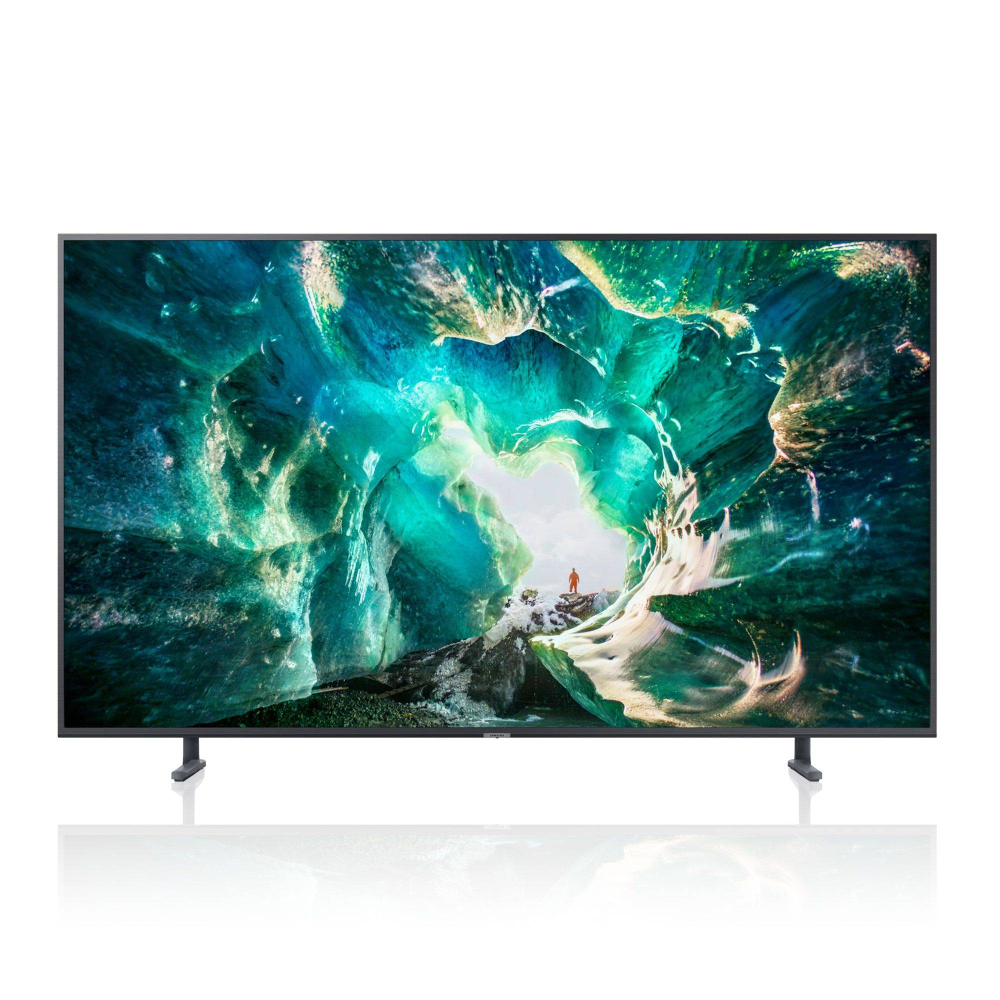 Samsung RU8000UXZT Smart TV LED UHD 4K 49