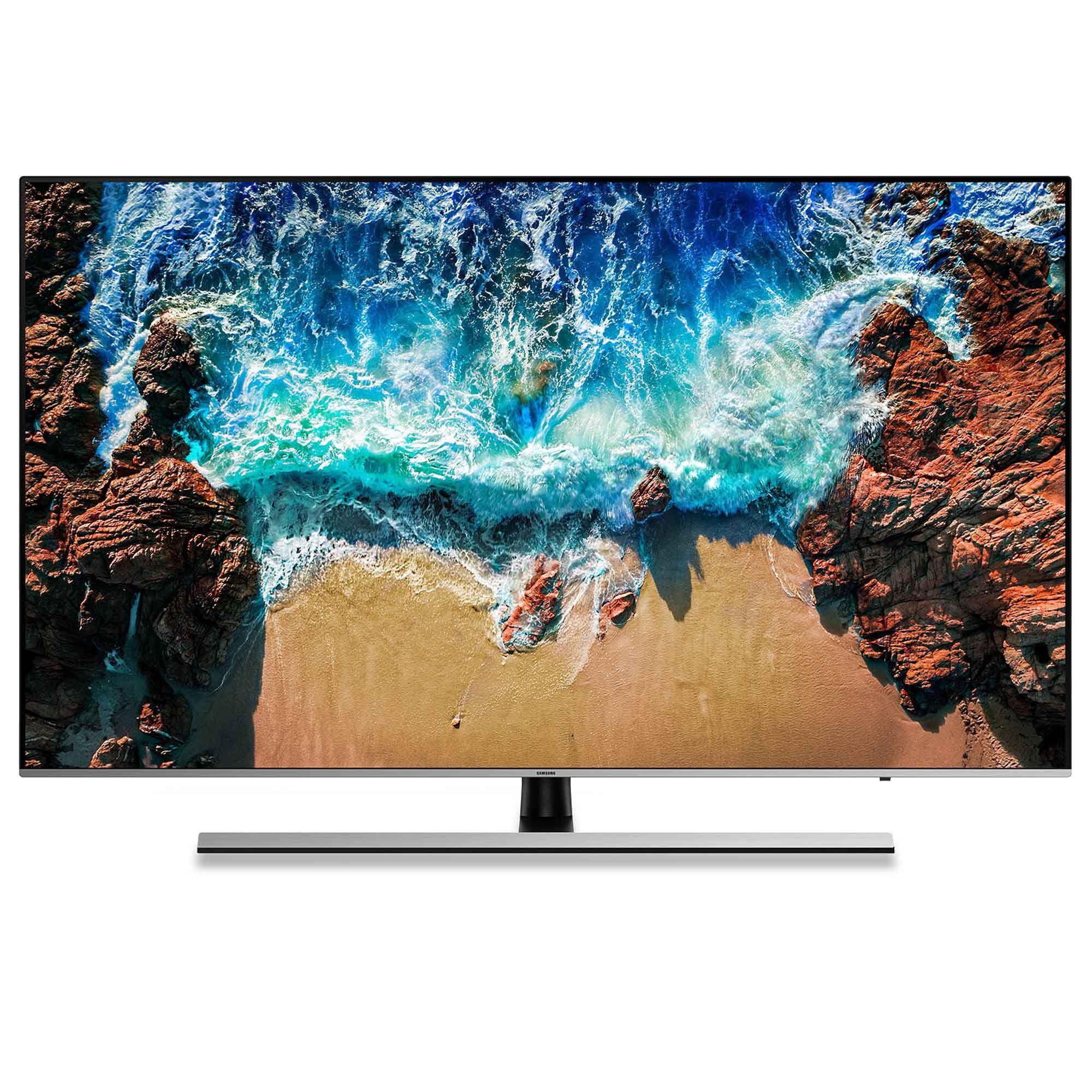 Samsung NU8000 Smart TV LED UHD 4K Slim Design