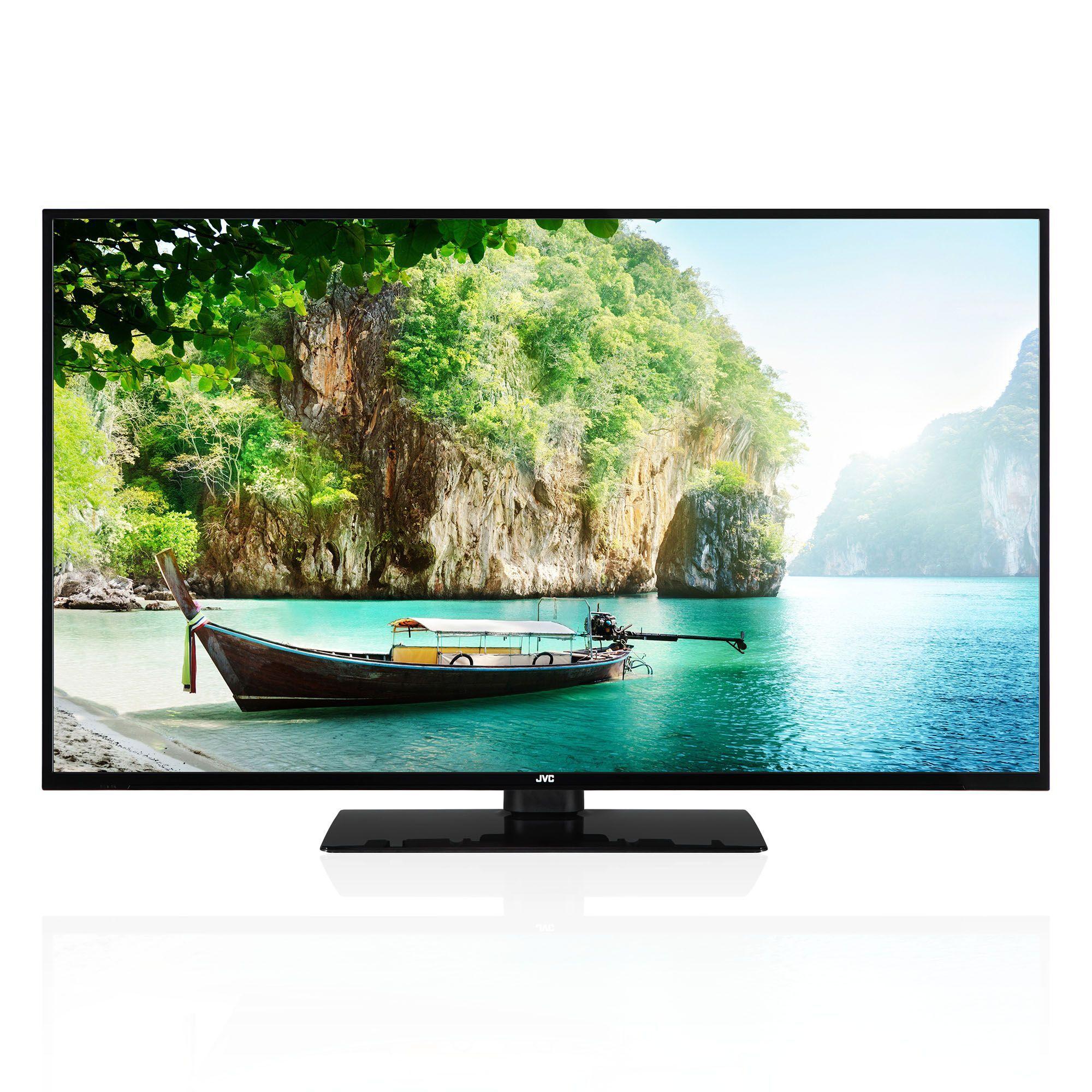 JVC LT-43VU63I Smart TV LED 43'' Ultra HD