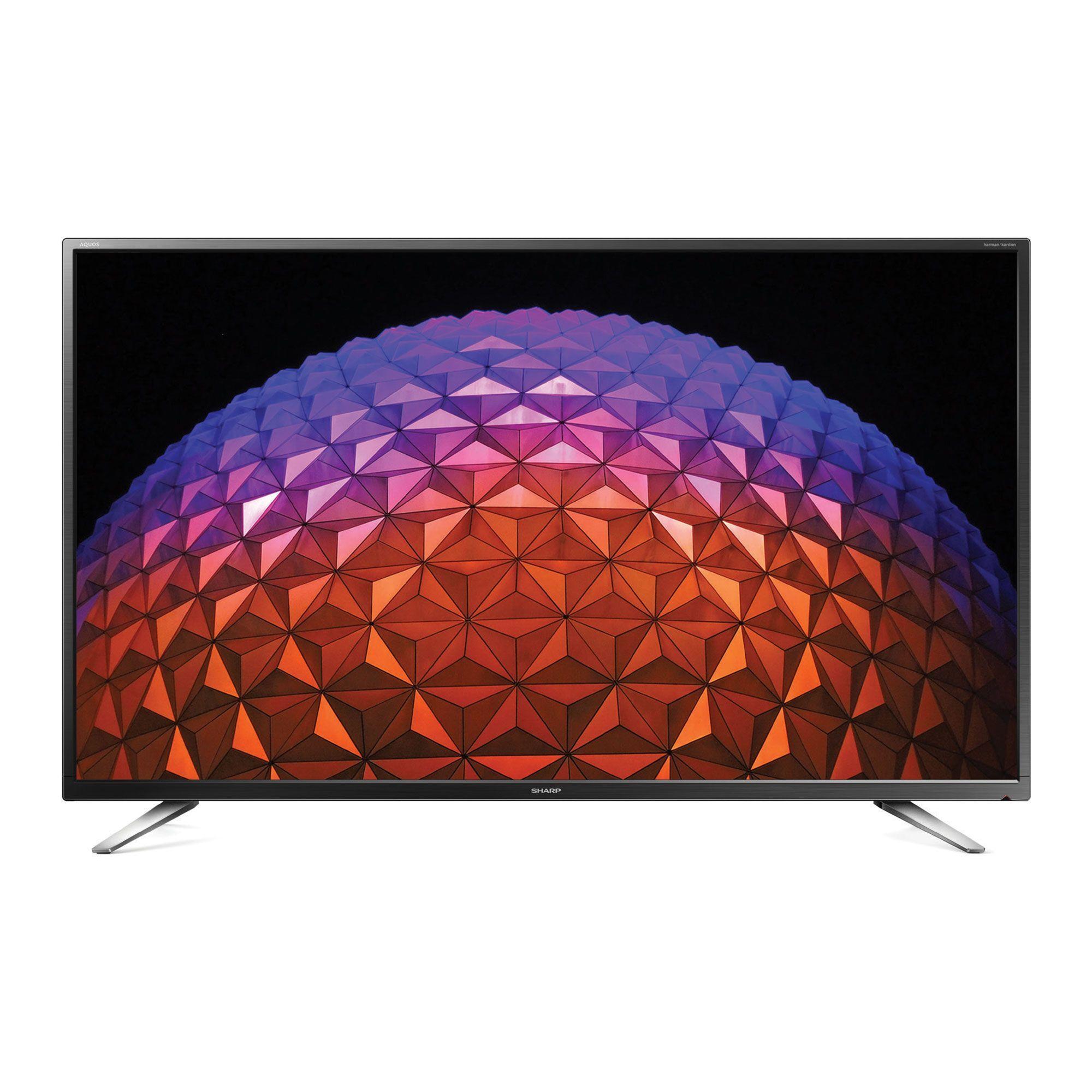 Sharp LC-32CFG6022E Smart TV con schermo 32