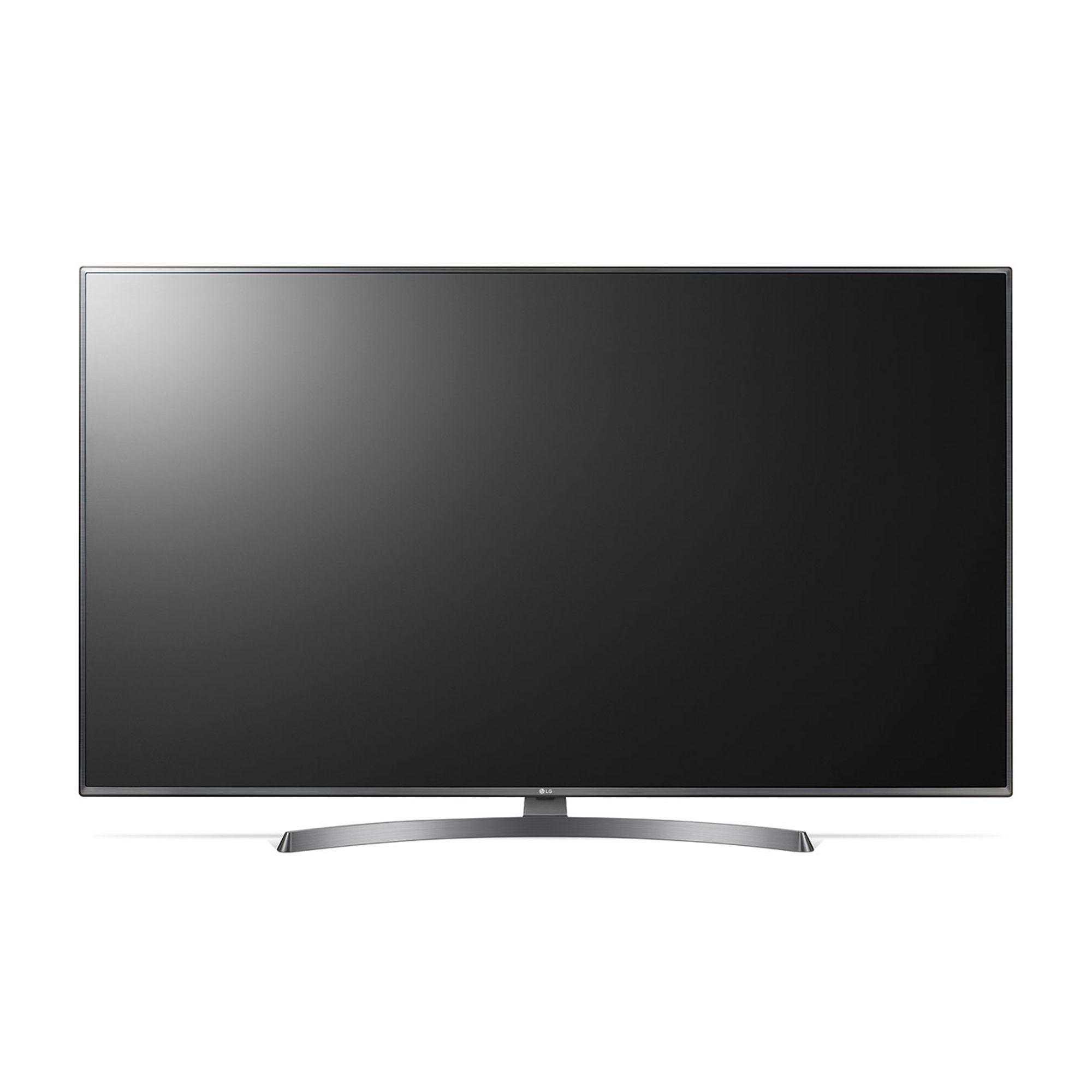 LG UK6750 Smart TV 50 o 55 pollici con Infinity 12 mesi