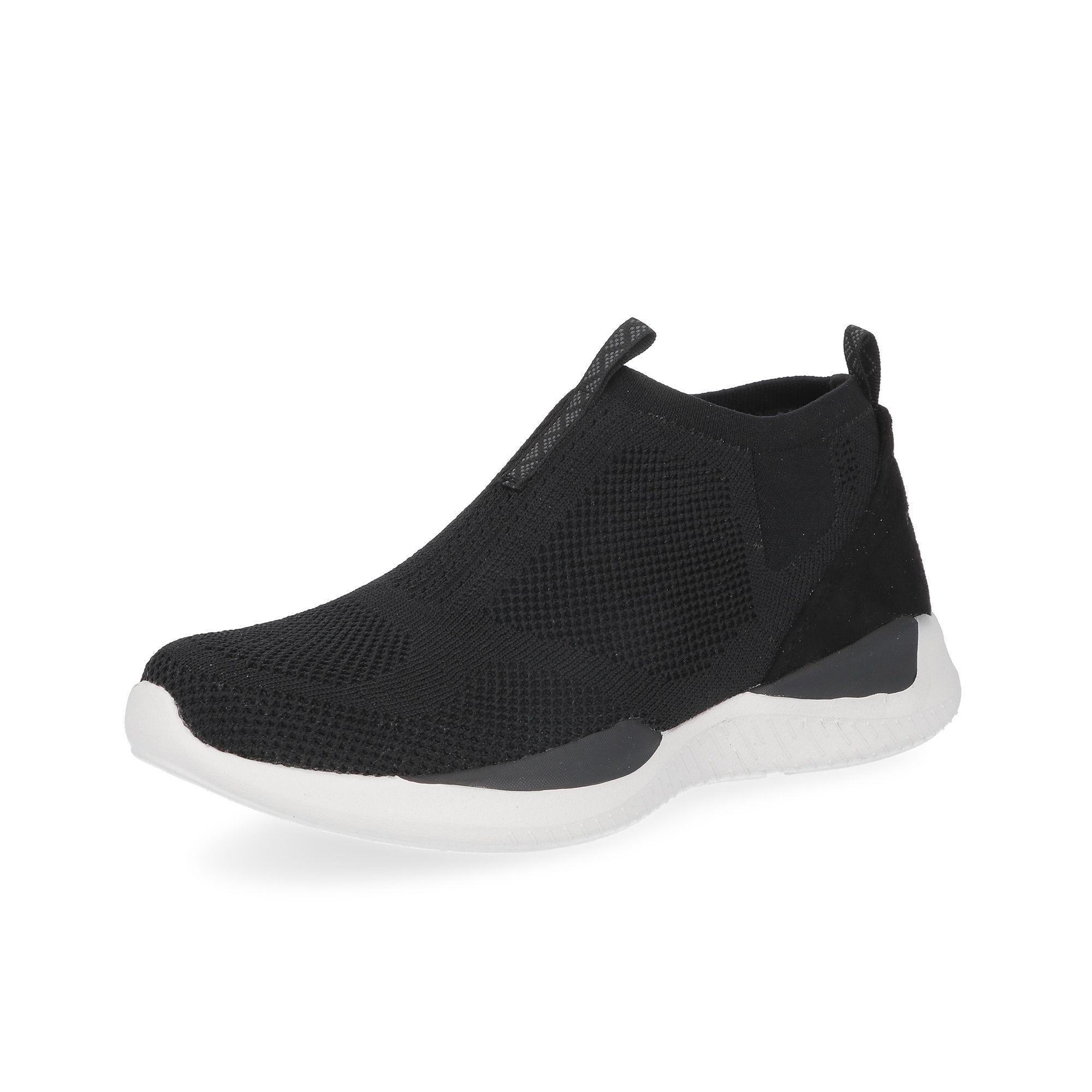 SKECHERS Sneaker alta Matrixx con tomaia in mesh e soletta Memory Foam