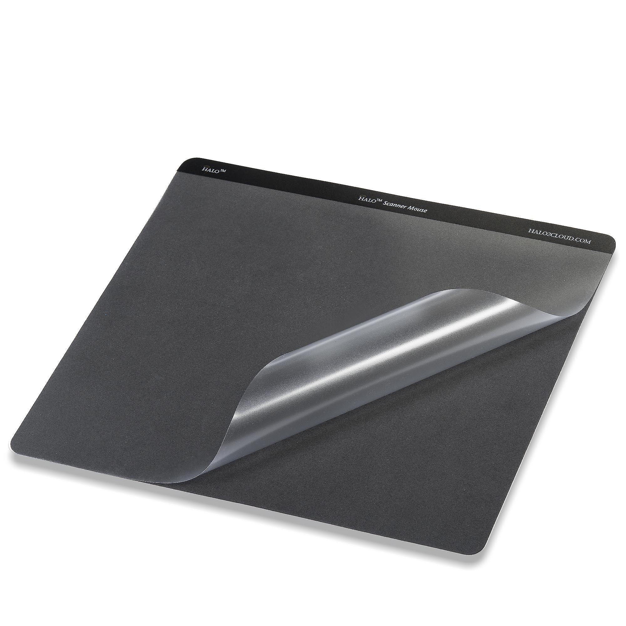 Halo Mouse pad tappetino per scannerizzare documenti