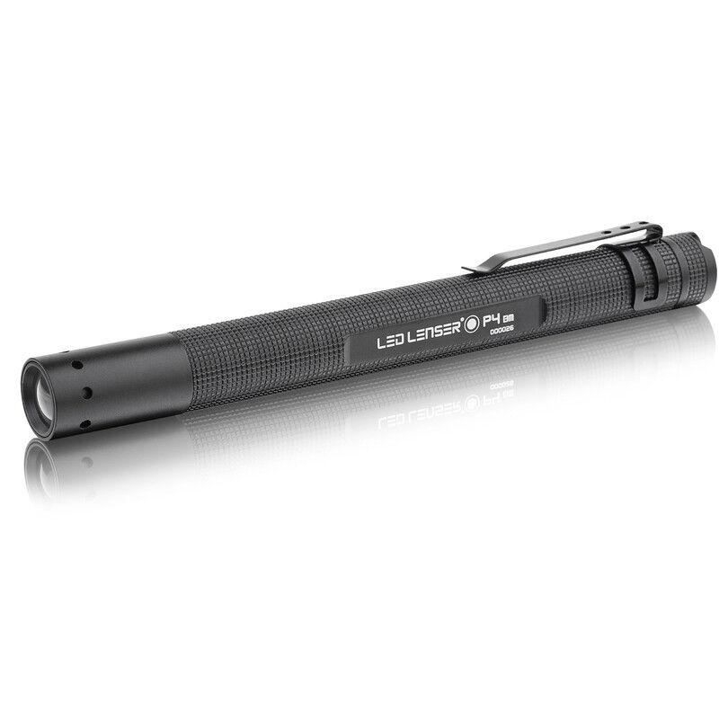 led lenser torcia p4 bm