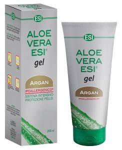 Esi Aloe Vera Esi Gel con Olio Argan (200 ml)