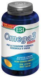 Esi Omega3 Small (120 perle)