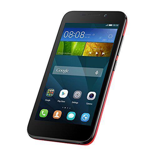 huawei ascend y550 smartphone