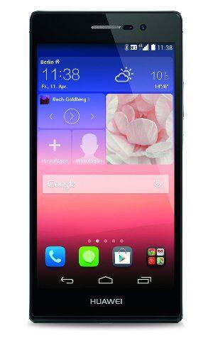 huawei ascend g700 smartphone