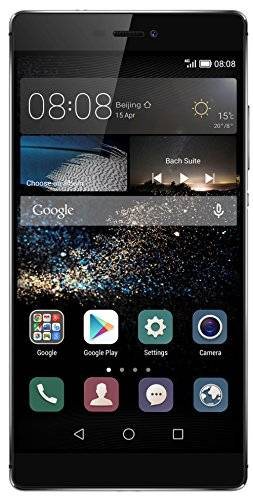 huawei ascend p8 smartphone